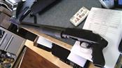 MOSSBERG Pistol Grip Shotgun 500 12GA PISTOL GRIP